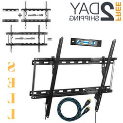 Metal Bracket Cheetah TV Wall Mount for 20 to 80 TVs up to V