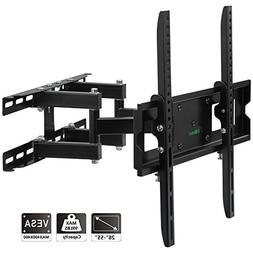 Ollieroo Full Motion Articulating TV Wall Mount for Most 32-