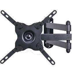VideoSecu Articulating TV Wall Mount Bracket for Emerson 32