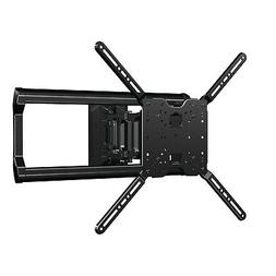 "Sanus Full-Motion TV Wall Mount for 37"" to 80"" TVs Extends 1"