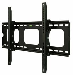 Mount-It! Heavy Duty Tilting and Locking 175 Lbs Capacity TV