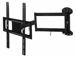 Mount-It! Full Motion TV Wall Mount With 24 Inch Extension  