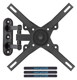 Mounting Dream TV Wall Mount Full Motion for 17-39 Inch TVs,