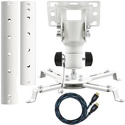 mounts apmew universal projector ceiling