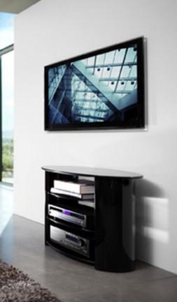 """New Omnimount NCLP60F Mount for 19"""" - 47"""" Flat Panels TV"""