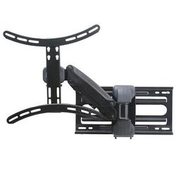 new universal tv mount fits virtually any