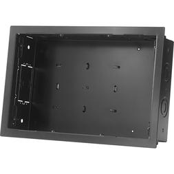 Chief PAC525F In Wall Storage Box for Flat Panel TV Mounting