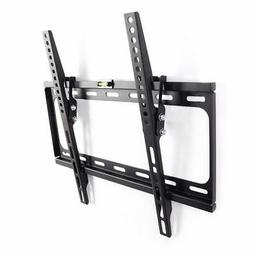 LCD LED Plasma Flat Tilt TV Wall Mount Bracket 26 27 32 37 4