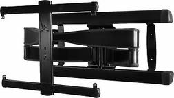 "Sanus - Premium Series Swivel TV Wall Mount for Most 42"" - 9"