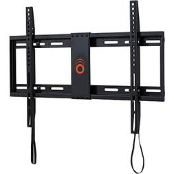 ECHOGEAR Low Profile Fixed TV Wall Mount fort 32-80 inch Fla