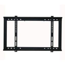 Videosecu Low Profile Fixed TV Wall Mount Bracket fits most