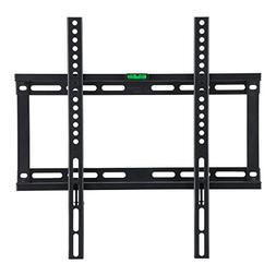"Low Profile Fixed TV Wall Mount Bracket for 23-55"" Samsung S"