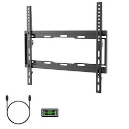 UNIPRO Low Profile TV Wall Mount Bracket for 32-55 Inches TV