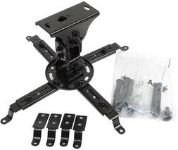 projector ceiling mount bracket fit