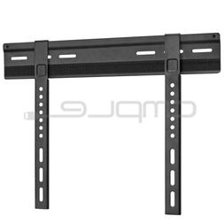 Slim Fixed TV Wall Mount Bracket 25 28 30 32 37 39 40 42 Inc