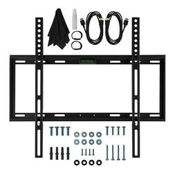 Deco Mount Slim Flat Ultimate Bundle Wall Mount Kit for 19-4