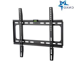 SLIM LCD LED PLASMA FLAT TV WALL MOUNT BRACKET 26 30 32 37 4