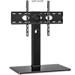 Swivel TV Mount Stand Base Tabletop for Most 40-80 inch TVs