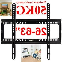 table tv wall mount lcd led swivel