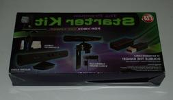 CTA Digital The Premium Starter Kit for XBox 360 Kinect (Kin