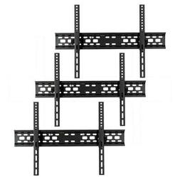 "Tilt 15°LCD LED Plasma TV Wall Mount Bracket 23-42"" 23 32 3"