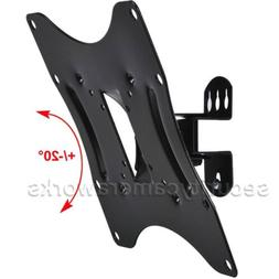 Tilt Swivel TV Wall Mount for LG Vizio 26 28 29 32 39 40 LED
