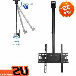 Ceil LED TV Wall Mount Bracket 24 30 32 37 40 47 50 60 65 75