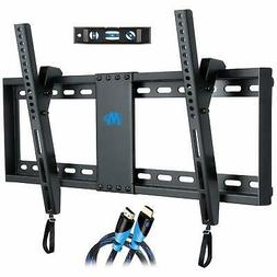 Mounting Dream Tilt TV Wall Mount Bracket for Most of 37-70