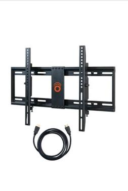 "ECHOGEAR Tilting Low Profile TV Wall Mount for 32""-70"" LED,"