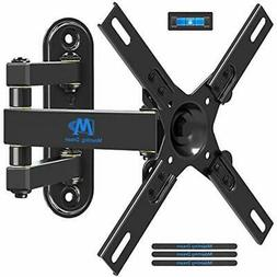 TV Ceiling & Wall Mounts Mount With Articulating Arm For 17-