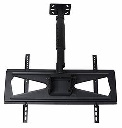 VideoSecu TV Ceiling Mount for most 32-65 inch LCD LED Plasm