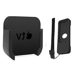 TV Mount for Apple TV 4th and 4K 5th Generation, Wall Mount