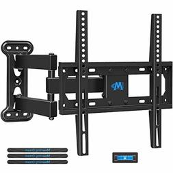Mounting Dream TV Mount Full Motion with Perfect Center Desi