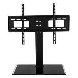 TV Stand Base Universal Mount Bracket Height Adjustable for