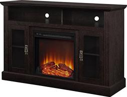 Tv Stand For Flat Screens Electric Fireplace Screen Console