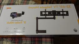 """OmniMount TV Tailgate Mount for 2"""" receiver and fits 32""""-65"""""""