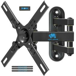 Mounting Dream TV Wall Bracket Monitor Mount with Full Motio