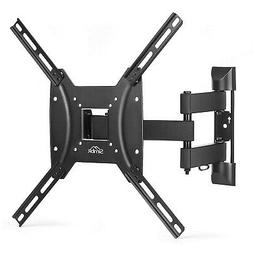 "SIMBR TV Wall Mount Bracket for 17-55"" LED, LCD, Curved, Pla"