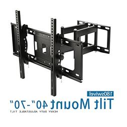 """1INCH TV Wall Mount for Most 26""""-70"""" LED LCD Plasma Flat Scr"""