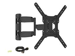 "Rosewill TV Wall Mount Bracket for Most 17""-55"" LED LCD TV M"