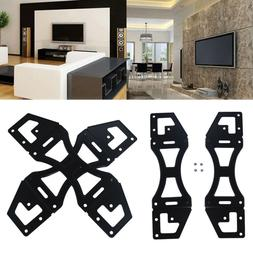 "TV Wall Mount Bracket Adapter Extender Plate 32-60"" LCD LED"