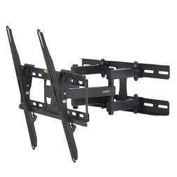 "VonHaus Full Motion TV Wall Mount Bracket 23""-56"" Swivel for"