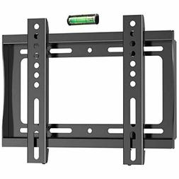 TV Wall Mount Bracket for ANY Inch LED LCD OLED Plasma Flat