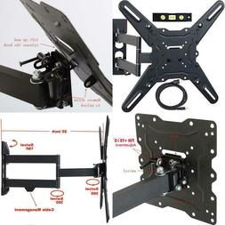"""Videosecu Tv Wall Mount For Most 25"""" 55"""" Led Lcd Plasma Flat"""