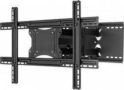 TV Wall Mount Full Motion 37 to 82 VESA Articulating Arm Hea