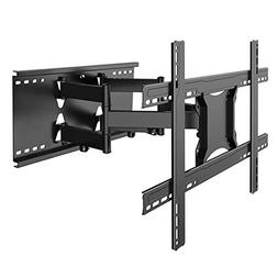 tv wall mount motion fits