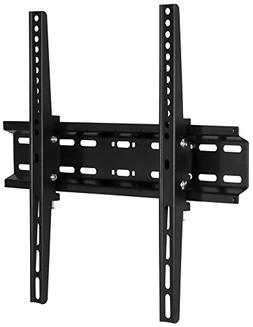 Tilting Flatscreen Wall Mount TV for 30, 32, 37, 39, 40, 42,