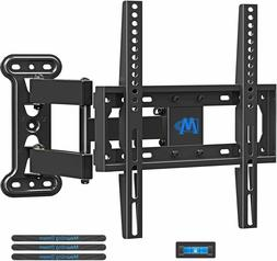 Mounting Dream UL Listed TV Mount TV Wall Mount Swivel and T