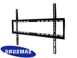 "Ultra Slim Fixed TV Wall Mount Bracket VESA Samsung 46"" 50"""