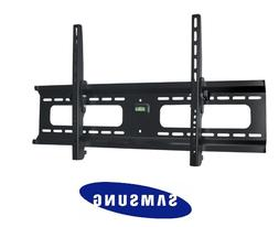 "Ultra-Slim Tilt Samsung TV Wall Mount 37"" 42"" 50"" 55"" 60"" 65"